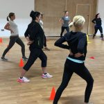 Krav Maga Instructor - Health and Fitness