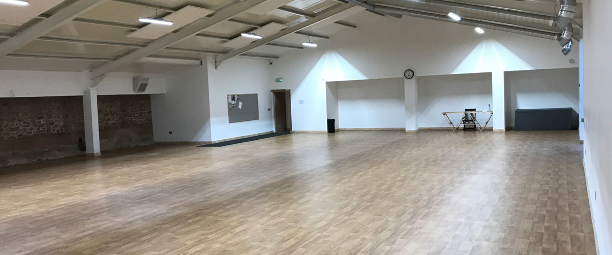 Greenway Farm Hall - Converted Barn for Hire